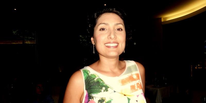 Milena Arango