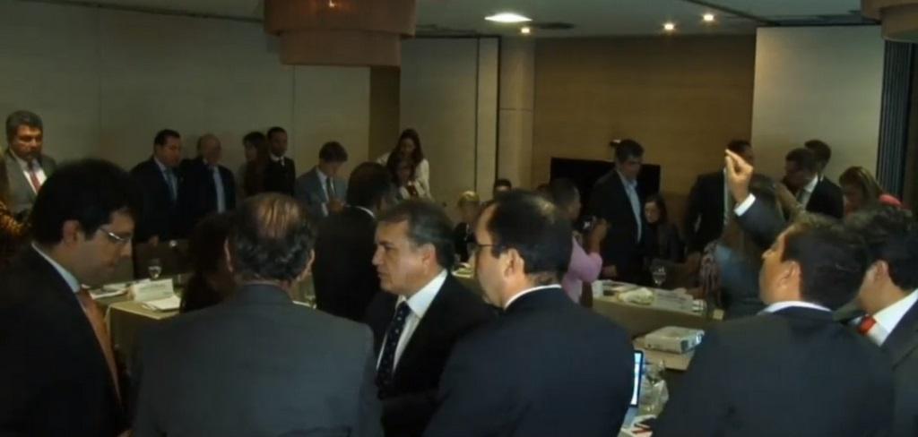Resultado de imagen para Gobernadores se Reunieron en Bogotà