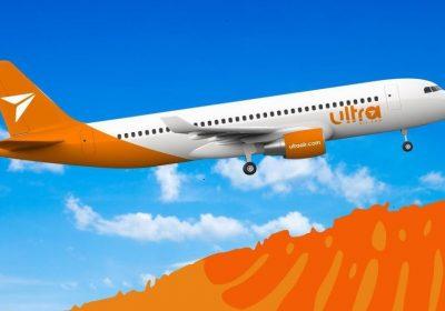 Expectativa por aprobación de nueva aerolínea Ultra Air   Columna VIP